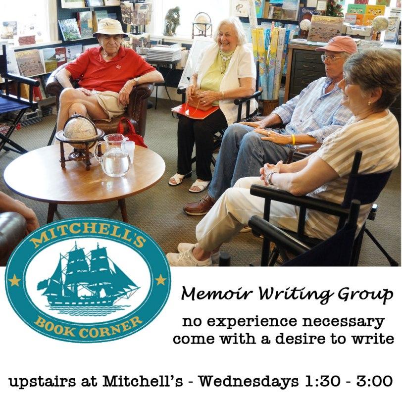 memorwritinggroup