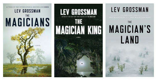 The-Magicians-trilogy